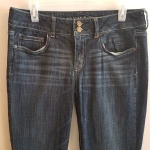 American Eagle Outfitters Jeans - American Eagle Artist Flare Jeans- Extra Long
